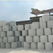 Inele din beton armat d 0.7 m, 1 m фото