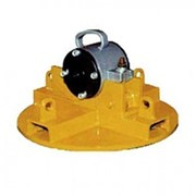 Вибратор пневматический, для донной набивки футеровки (Ф=1200 мм) фото