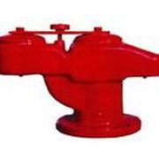 Клапан дыхательный СМДК-100 фото