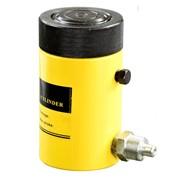 Домкрат гидравлический TOR HHYG-30150LS (ДГ30П150Г), 30т с фиксирующей гайкой фото