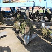 Культиваторы Почвообрабатывающие серии КПО 2,2 фото