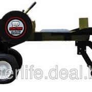 Бензиновый дровокол профессиональный Zigzag GL 3475 HD (34тонны) фото