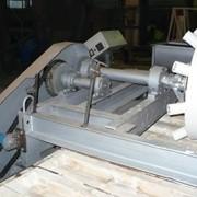 Разливочная машина РМ-152 для цветных металлов в изложницы фото
