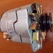 Генератор на двигатель на бульдозер Shantui SD16 фото