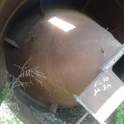 Силос для зерна, муки (бочка для зерна) фото