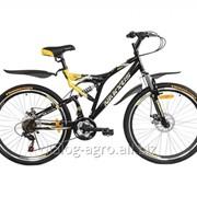 """Велосипед 26\"""" NAKXUS LX330-L фото"""