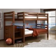 Кровать Кливленд 2000*800 фото
