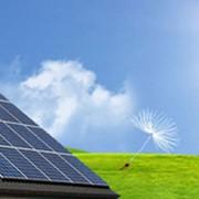 Установка ветроэнергетическая экологичная фото