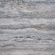Травертин Silver фото