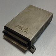Блок управления кондиционера 9140010194 / Renault Magnum фото