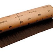 Шкурка на тканевой основе, зернистость № 4, 800 мм х 30 м // БАЗ 75214 фото