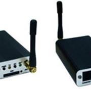 GSM-модем фото