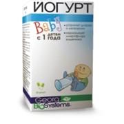 Йогурт BABY фото