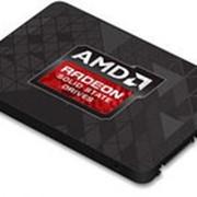 Твердотельный накопитель SSD 2.5'' AMD R3SL480G фото