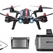 Радиоуправляемый квадрокоптер MJX Bugs 8 + FPV очки + FPV камера RTF 2.4G - MJX B8-G3-D43-C5830 фото
