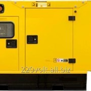 Генератор дизельный M.A.B. POWER SYSTEMS APD20A 150718 фото