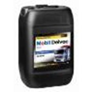 Масло для грузовых автомобилей Mobil Delvac MX 15W-40 фото