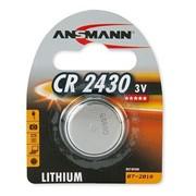 Батарейка Ansmann CR2430 3V (5020092) фото