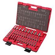 JTC-1323 Набор инструментов для разборки и сборки стоек универсальный 39 предметов в кейсе JTC фото