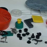 Производство изделий из пластмасы фото
