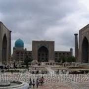 Тур по историческим местам Узбекистана фото