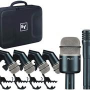 Комплект микрофонов для барабанов Electro-Voice PL DK7 фото