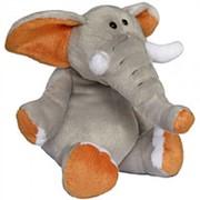 Слон Мирон (мини)Пл /30 см/ фото