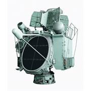Система управления зенитным ракетным комплексом «КЛИНОК» фото