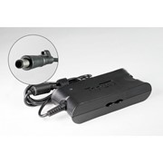 Блок питания (зарядное, адаптер) для ноутбука Alienware, DELL Alienware, Latitude, Inspiron, Vostro, XPS, Precision, монитора DELL C22W, PA-12 (7.4x5.0mm с иглой) 65W 19.5V -> 3.34A TOP-DL09 фото