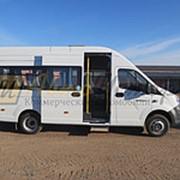 Газель Некст автобус фото