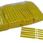 Разделители пластмассовые гофмановские 600 шт для 150 рамок фото