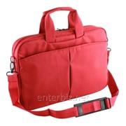 """Рюкзак для ноутбука Continent CC-012 Red 15,6"""" фото"""