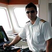 Набор моряков на морские суда фото