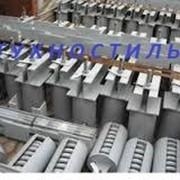 Блоки катковые для опор трубопроводов фото