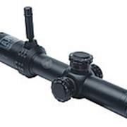 Прицел Bushnell AR OPTICS 1-4x24 IL, BTR-1 (AR91424I) фото