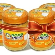 Арахисовая паста (арахисовое масло) ТМ «Good - Energy» фото