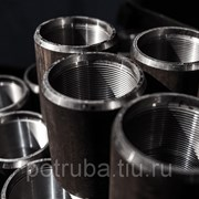 Муфта для обсадных труб ОТТМ 139,7 мм (н/д 153,7 мм) ГОСТ 632-80 группа прочности Л фото