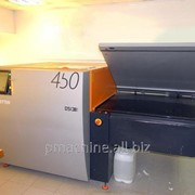 Планшетная CTP-система Basys Print UV-Setter 450 б/у 2010г фото