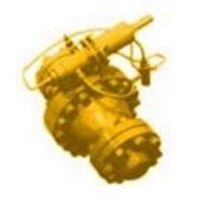 Регуляторы давления газа универсальные РДУ-32 фото