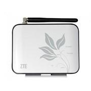Роутер-модем ZTE MF23 3G Wireless Home Router фото