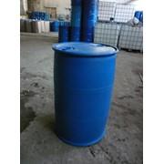 Бочка пластиковая 200 литров б у фото