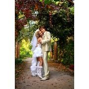 Свадебная фотосъемка и видеосъемка фото