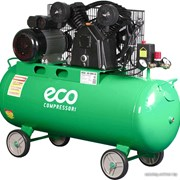 Компрессор ECO AE-1004-22 фото