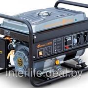 Бензиновый генератор ELAND PA3000 LA3000 (электростанция) + Масло в Подарок!!! фото