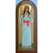 Мерная икона Св.муч. Мария Романова фото