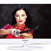 Телевизор LED-экран Supra STV-LC2225WL White фото