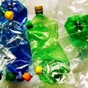 Переработка ПЭТ бутылок фото