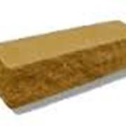 Кирпич Литос полнотелый колотый тычковой цвета слоновая кость, терракот, шоколад фото