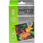 Фотобумага струйная A6 (10*15) Cactus матовая 190г-м2 100 листов. фото