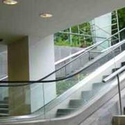 Эскалатор KONE TravelMaster фото